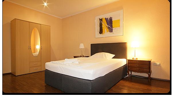 Hotel Schürkens Mönchengladbach